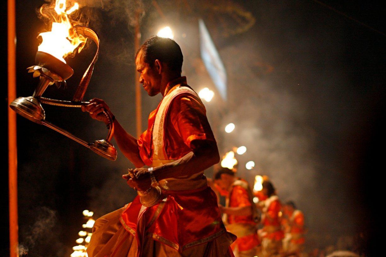GangaAarti-Varanasi
