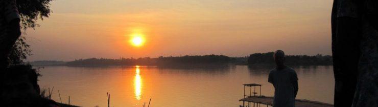 Duhovno potovanje po Indiji