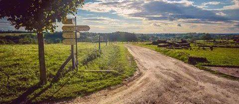 Ekološka vasica na Madžarskem – enodnevni izlet