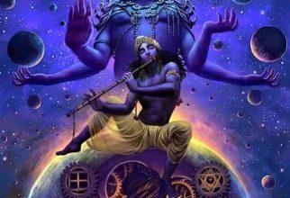 Preučevanje Bhagavad Gite s praktikantom bhakti yoge: Vrhnika