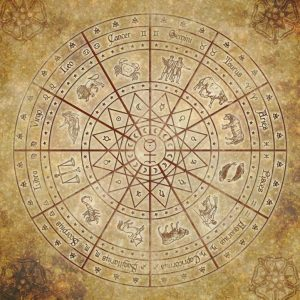astrological-chart-with-ankh-in-the-middle