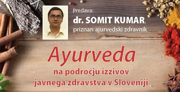 Ayurveda roadshow