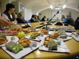 S hrano nad počutje in bolezni, temeljne osnove-Milan Hervol