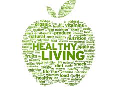 Healthy Lifestyle European