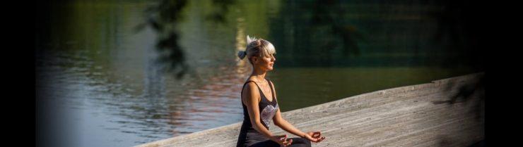 Skupinska meditacija Domžale