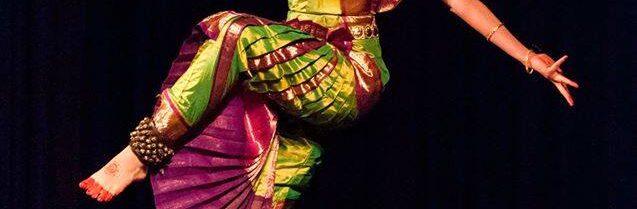 Tečaj indijskega plesa BHARATA NATYAM