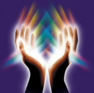 Ljubezen, svetloba in mir