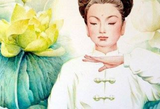 Zdravilni Wu Tai Chi – Peter Amalietti