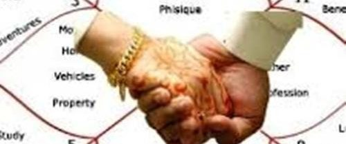 Jyotish svetovanje s Tatjano Vrtovec