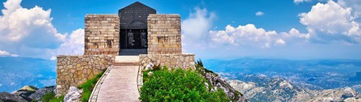 4-dnevno potovanje v Črno goro: Skadarsko jezero, Ostrog in Cetinje