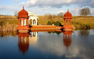 Eko vasica ob Balatonu – enodnevni izlet