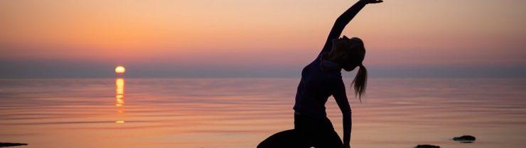 Online dihanje in meditacija – joga nidra in pranajama