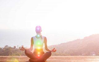 Energetska medicina – terapija s polaganjem rok